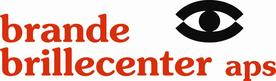 Brand Brillecenter Logo